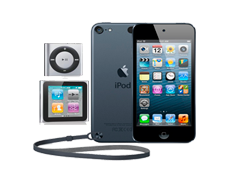 ������ ipod touch